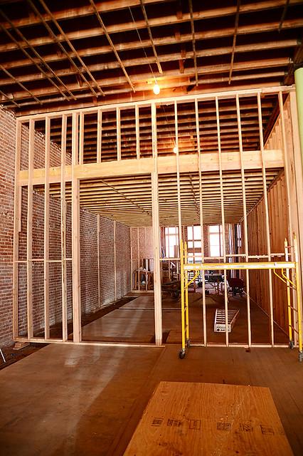 Building Update December 2013