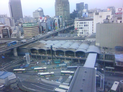 250907渋谷駅 (2)