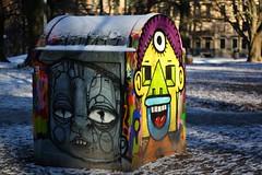 January 19, 2013 walk in Gothenburg
