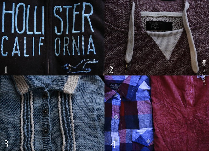 X-mas clothes