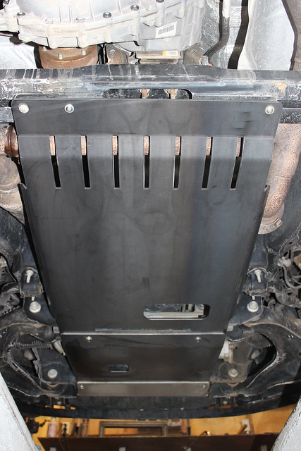 oil pan shield on ecoboost page 2 ford f150 forum community of ford truck fans. Black Bedroom Furniture Sets. Home Design Ideas