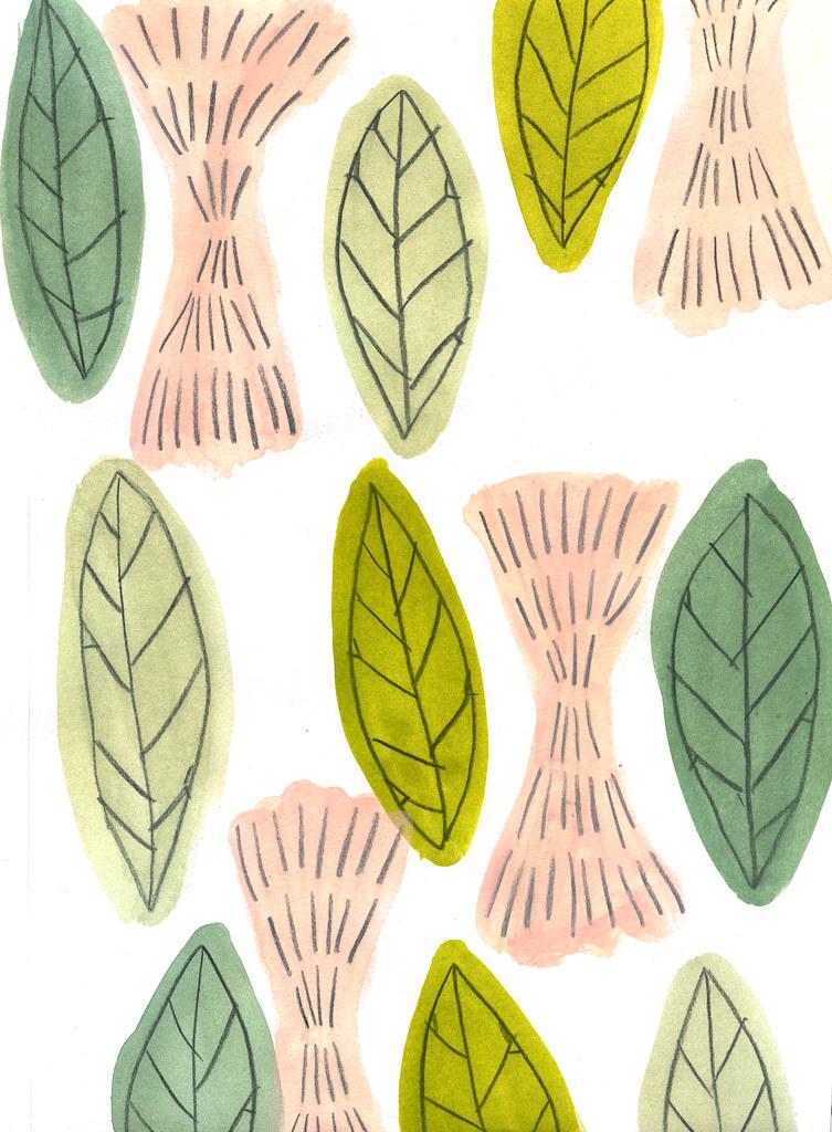 Day 29 Pattern a Day November