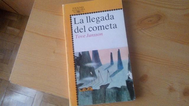 Mi primer libro de los moomin