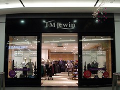 Picture of T M Lewin, 70 Centrale