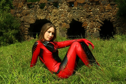 Latex Catsuits by LatexCrazy