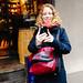 Nicole Sullivan (aka @stubornella) at Keko Cafe, Madison Avenue by Jeffrey