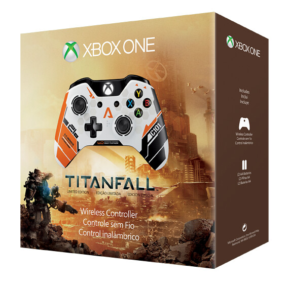"Xbox One Titanfall Edition Box Xbox One ""Titanfall�..."