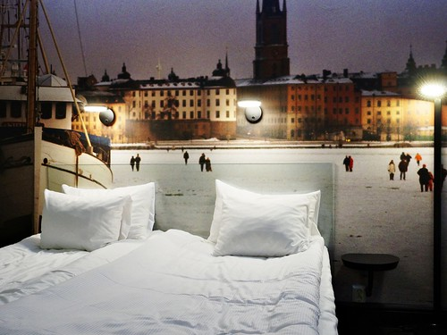 Nordic Sea Hotel