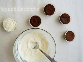 Frosting per Cupcakes Senza Burro