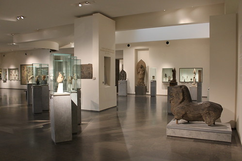 2014.01.10.168 - PARIS - 'Musée Guimet' Musée national des arts asiatiques