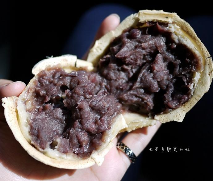 12 石牌無名早餐店&晴光紅豆餅