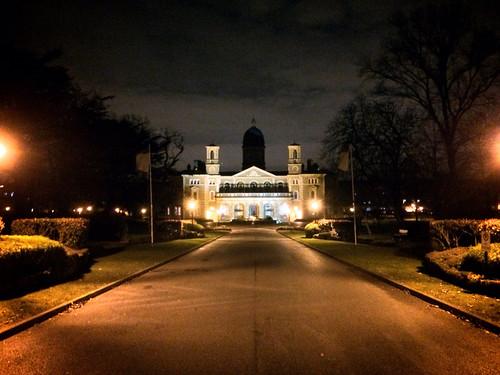 <p>Princess Park Manor, Friern Barnet</p>
