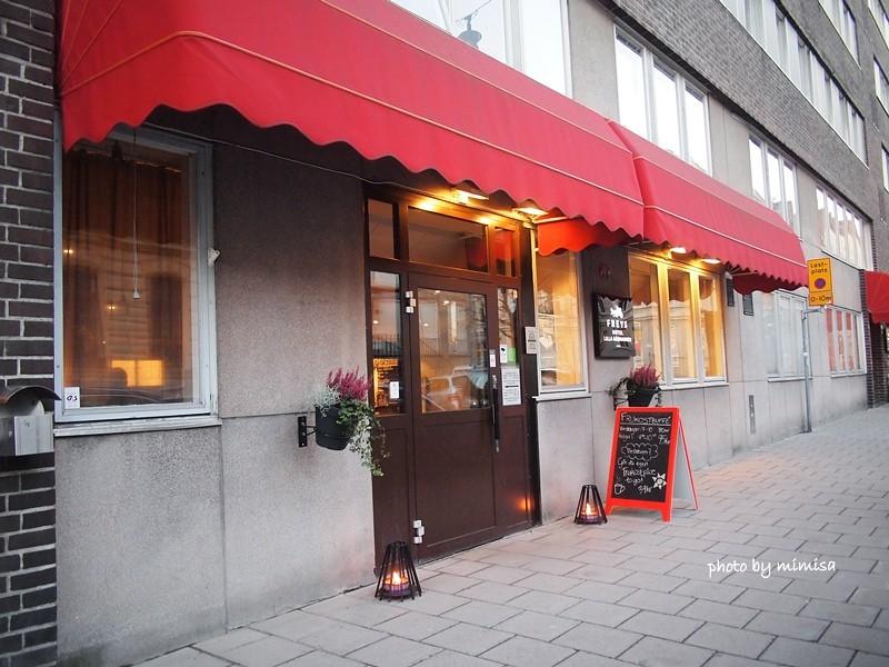 北歐 機票 交通 飯店 住宿 (9)