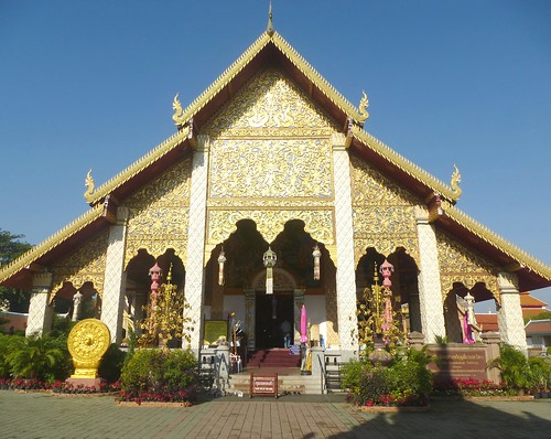 TH-Lamphun-Wat Phra That Haripunchai (8)