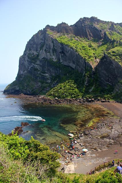 Seongsan Ilchulbong - Jeju