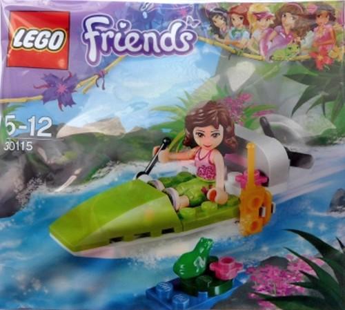 30115 Olivia's Boat