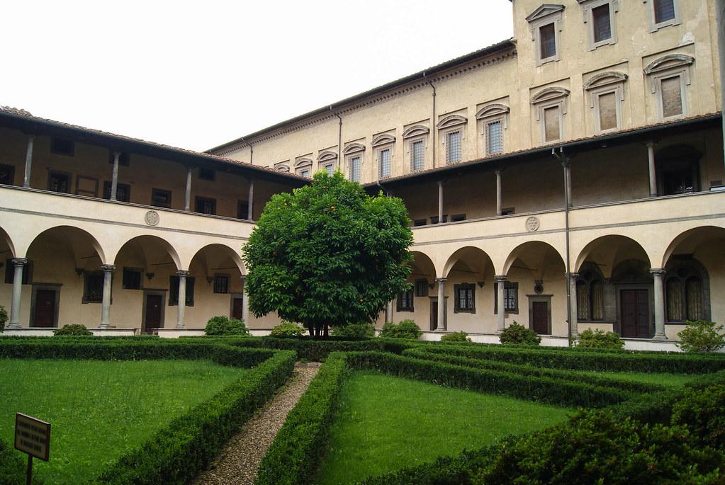 Firenze - Santa Maria Novella & San Lorenzo-14