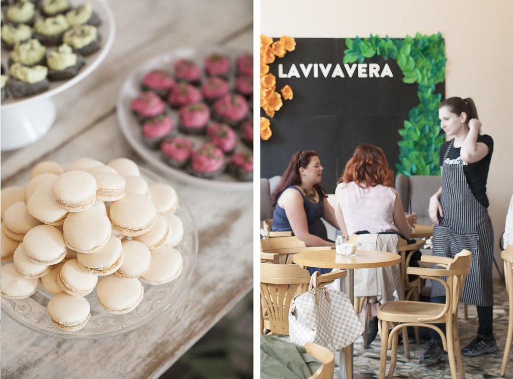 lavivavera party