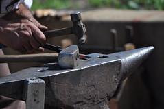 weapon, iron, blacksmith,