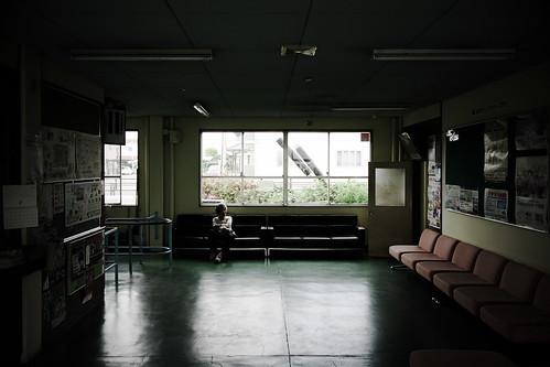 Sakuramizu Station