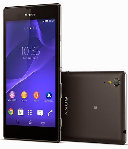 Смартфон Sony Xperia T3