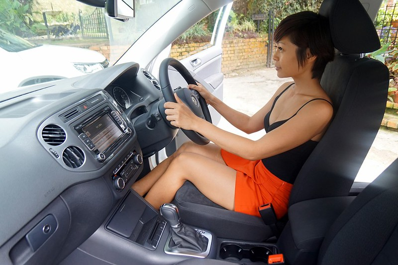 Tiguan volkwagen review - media drive pahang-012
