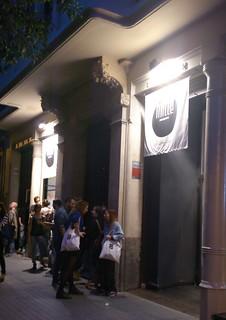 Expo B-M-B Galería Mitte