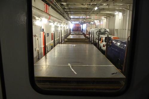 train rail zug db bahn veolia snälltåget
