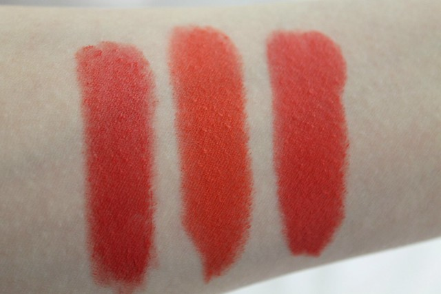 matte-red-lip-swatches