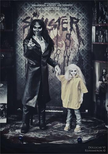 Dollscar VI