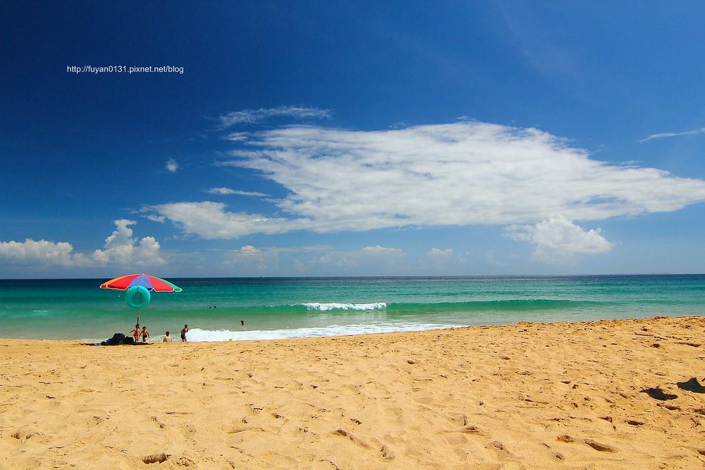 山水沙灘 (9)