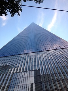 1 World Trade Center point