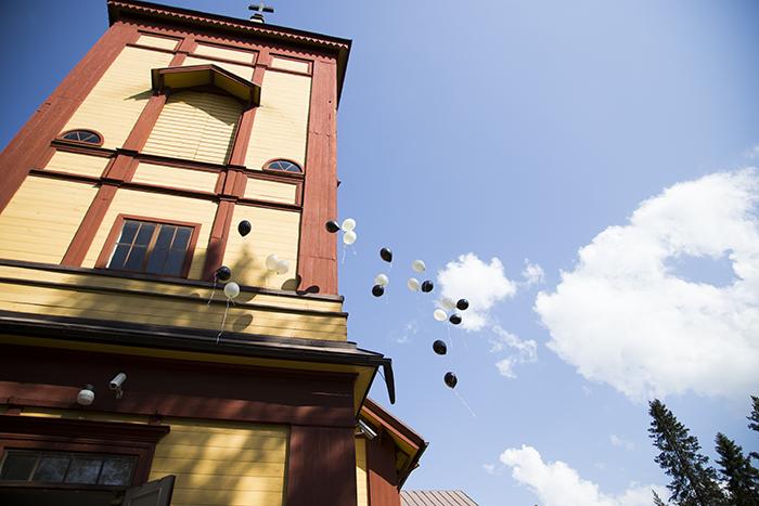 ilmapallot