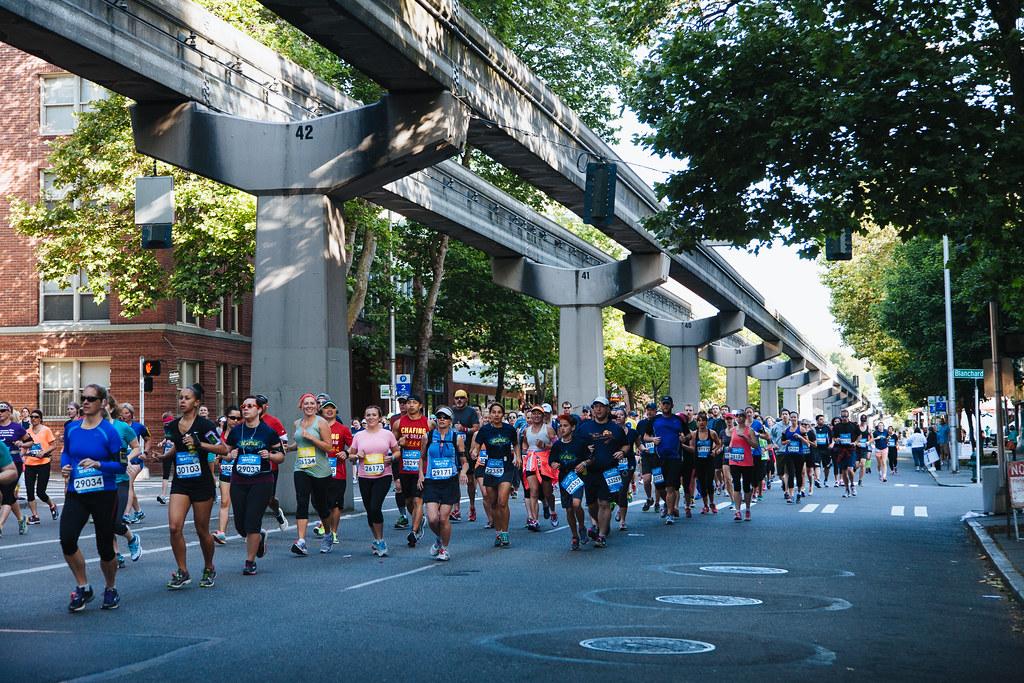 Rock 'n' Roll Marathon 08