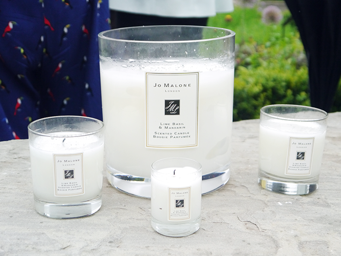 jo malone london samh redhall walled garden opening 7