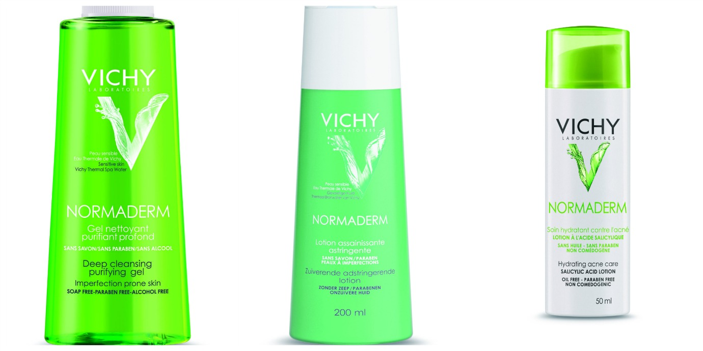 Vichy-skintervention-normaderm-group