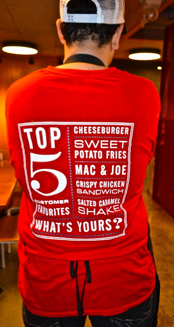 Top 5 - Schnippers NYC