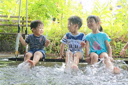 宜蘭夏日戲水特輯▋50處玩水景點推薦懶人包~溜小孩必看