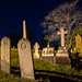 christ church cemetery by angie pineappletree