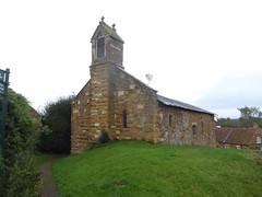 Holwell - St Leonard