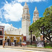 Catedral de la Purísima Concepción de Campeche - Mexico por dneubaue