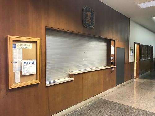 MU Post Office