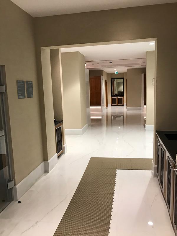 Spa - Sheraton Oman