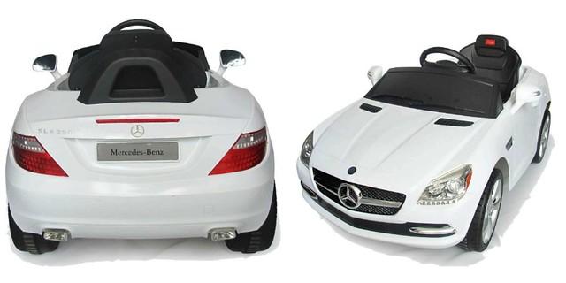 coche bateria BMW