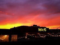 Kalamazoo Sunset