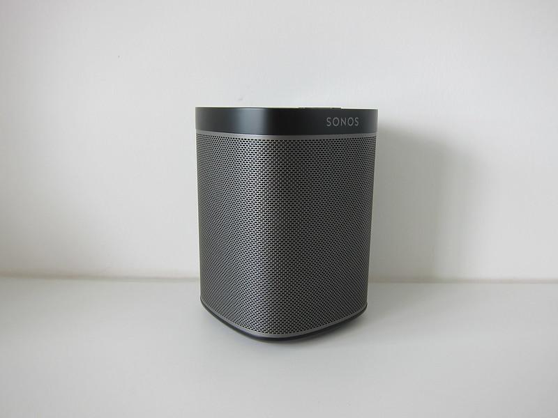 Sonos PLAY:1 (Black)