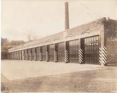 Bartlett Garage 23048a