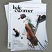 英囯發的美麗工藝新刊,獻給那些熱愛手製的独立創作者們。 by 下北沢世代