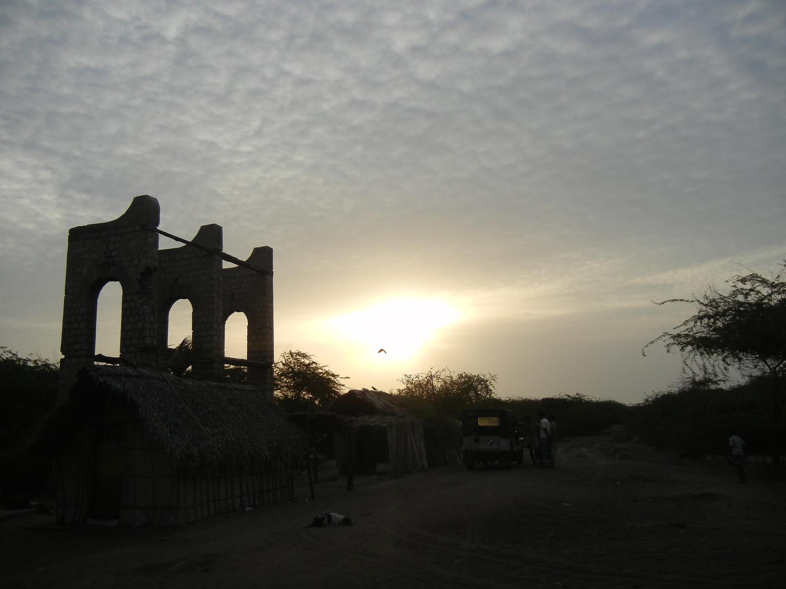 Rameswaram & Dhanuskodi