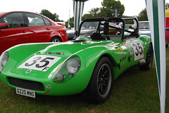 Uxbridge Autoshow 2011 023